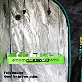 MARS HYDRO 1/8 Inch Heavy Duty Adjustable Rope