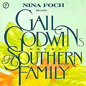 A Southern Family Audiobook