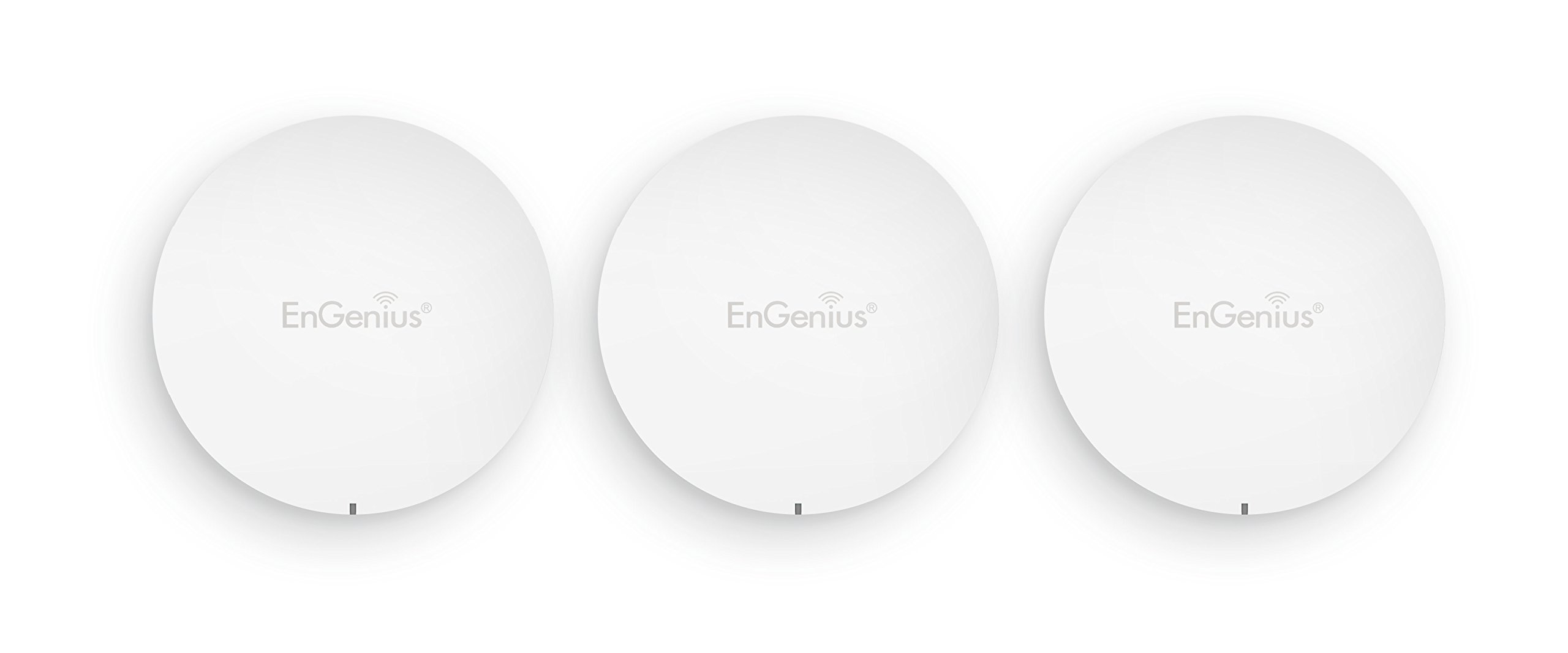 EnGenius Technologies Dual-Band Whole-Home Wi-Fi System (EMR3000-KIT)