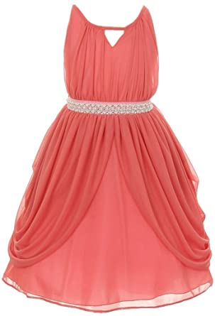 Grecian Girl Dresses