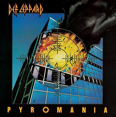 Music : Pyromania