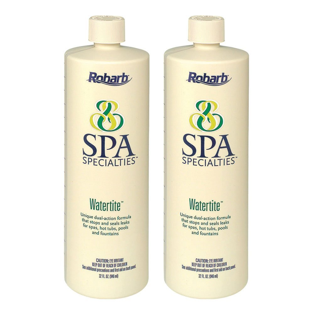 Amazon.com : Robarb 20790A-02 Spa Specialties Watertite Leak Sealer ...