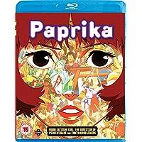 Paprika - Blu-ray