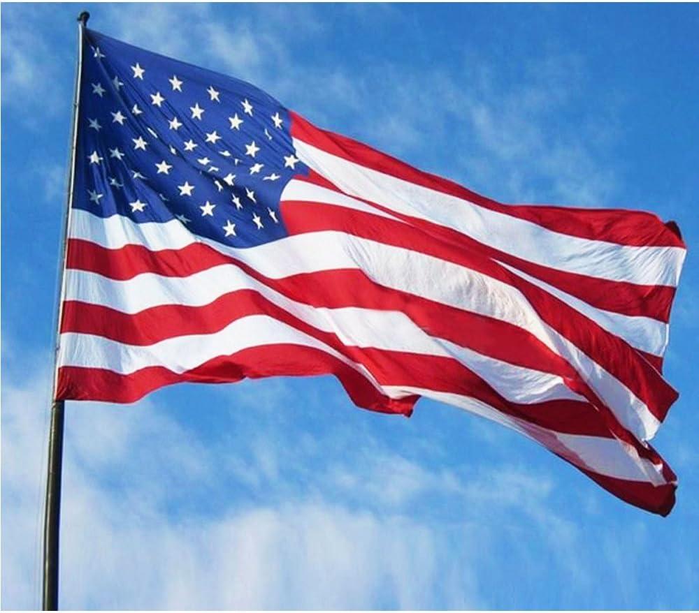 Forever Wave State Flag South Carolina