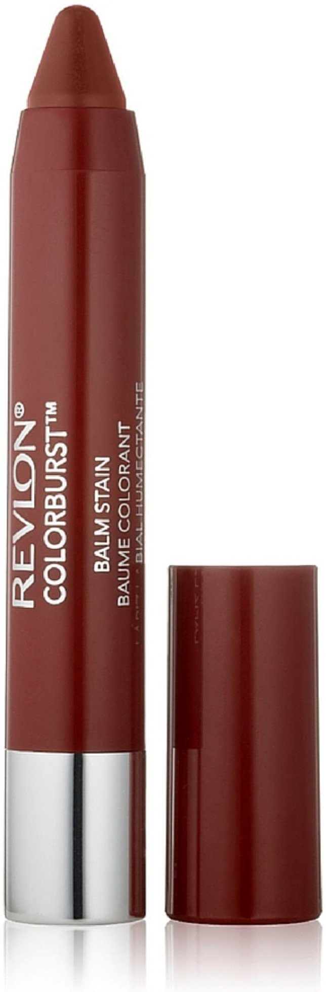 Revlon ColorBurst Balm Stain, Adore 0.09 oz (Pack of 10)