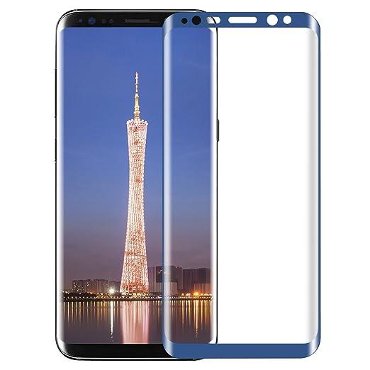 26 opinioni per Samsung galaxy S8 Pellicola Protettiva, KKtick Ultra resistente in Pellicola