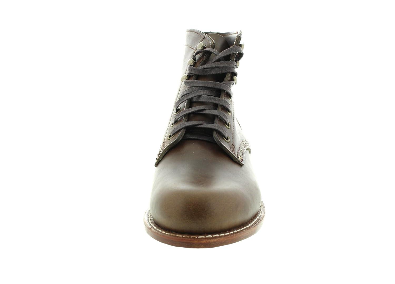 Wolverine 1000 Mile Men's Wolverine 1000 Mile Boots B01MQVPYXA 8.5 D(M) US|Dark Olive Leather