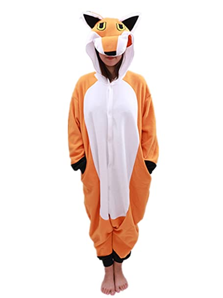 Amazon.com: cocoplay Unisex adulto pijama – diseño de ...