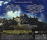 The Hobbit: The Desolation of Smaug (Original Soundtrack)