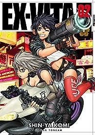 Ex-Vita, tome 2 par Shin-ya Komi