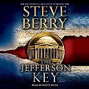 The Jefferson Key: A Novel | Steve Berry