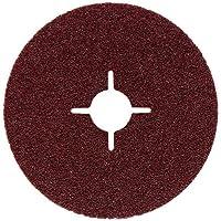 Metabo 624106000 624106000-Disco de Fibra Corindón Normal Metal