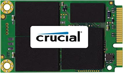"""Crucial M500 120GB Internal 2.5/"""" SOLID STATE DRIVE"""