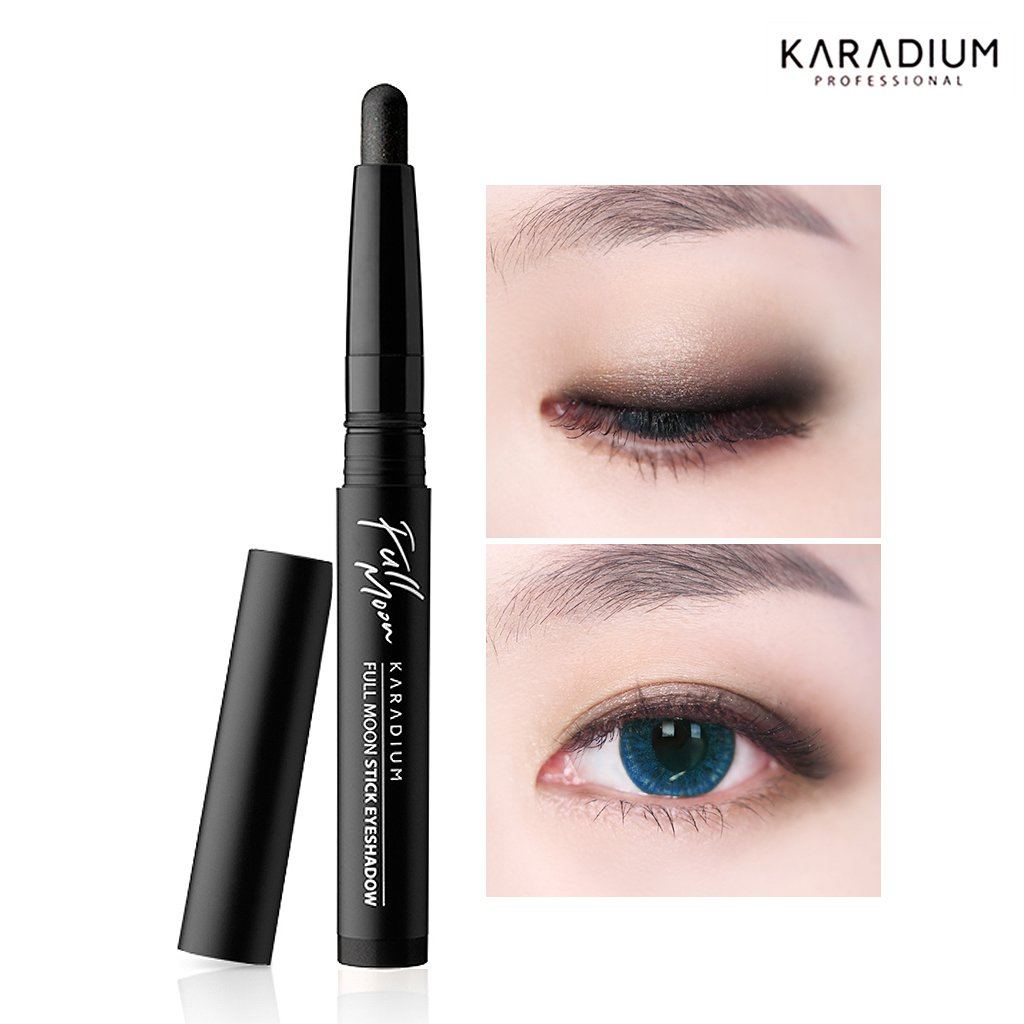[KARADIUM] Fullmoon Stick Eye Shadow 1.4g - 6 Colors/Daily Eye Makeup (#6 Summer Night) by KARADIUM (Image #2)