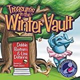 img - for Treasures in the Winter Vault (Mom's Choice Award Recipient) book / textbook / text book
