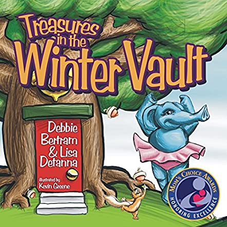 Treasures in the Winter Vault