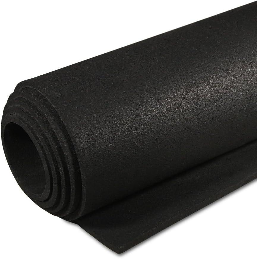 ProImpact alfombrilla para cinta de correr - PF36786BLK0, Negro ...