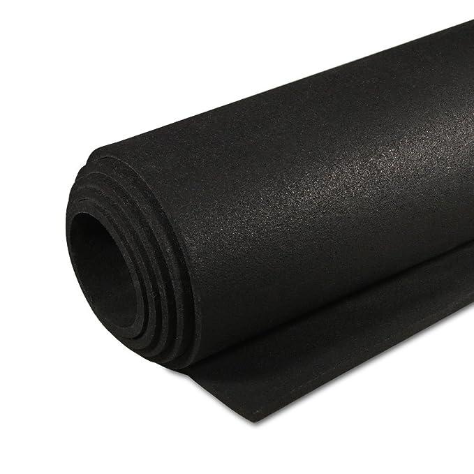 ProImpact alfombrilla para cinta de correr - PF36784BLK0, Negro ...