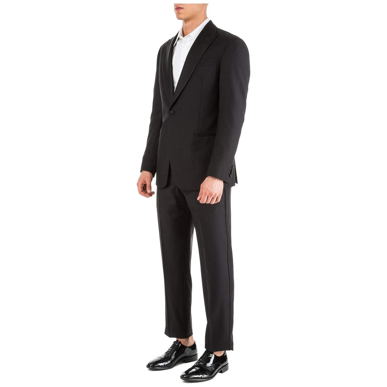 Amazon.com: emporio armani hombre traje original), color ...
