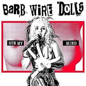 Rub My Mind