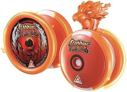 Amazon.com: Blazing Team YoYo - Morph Master YoYo: Toys & Games