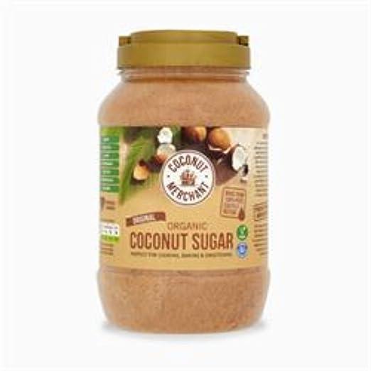 9 opinioni per Zucchero di Cocco biologico 1kg