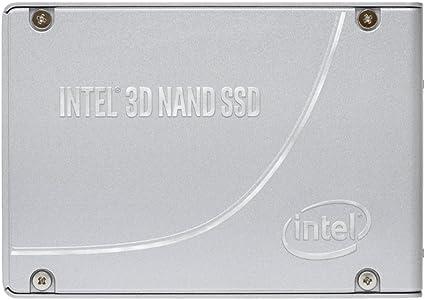 Intel P4610 U 2 Enterprise Ssd Computer Zubehör
