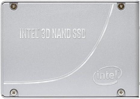 Intel DC P4510 Unidad de Estado sólido 2.5