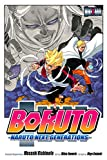 Boruto: Naruto Next Generations, Vol. 2: Stupid Old Man!!