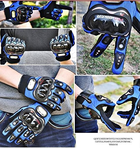 Motorcycle Accessories Pro Biker Motocross Protection