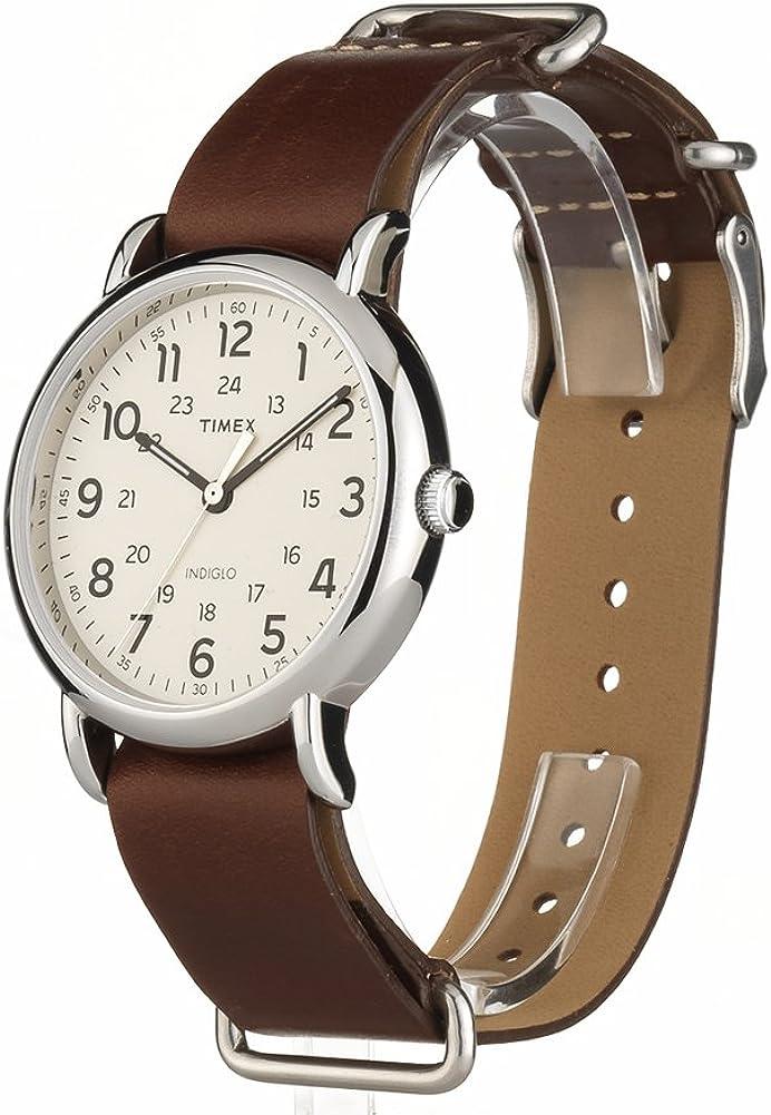 Timex Men s Weekender 40mm Watch