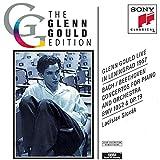 Glenn Gould Live in Leningrad 1957