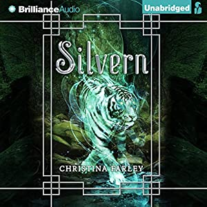 Silvern Audiobook