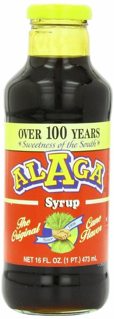 Alaga Original Cane Syrup, 16 oz 1 Pk