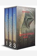 The Silver Flute Trilogy (Box Set) Kindle Edition