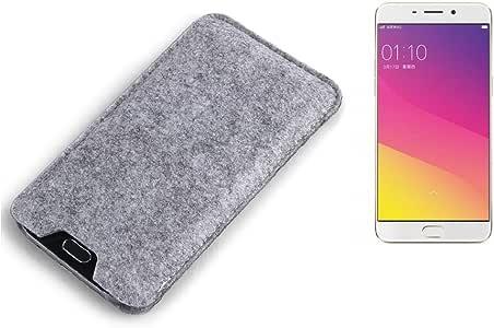 K-S-Trade® para OPPO F1 Plus Estuche protecto Case para móvil ...