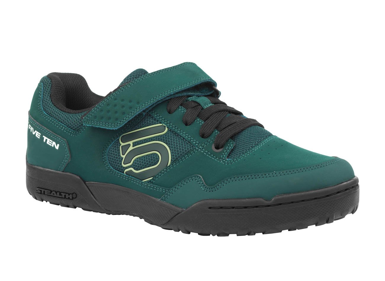 Five Ten MTB-Schuhe Maltese Falcon Grün Gr. 45