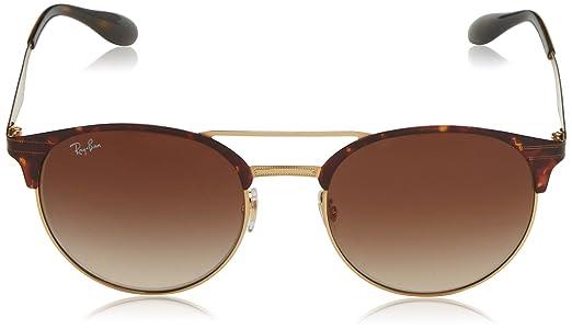 fb1e43402a3 Ray-Ban Unisex s Rb 3545 Sunglasses