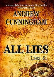 """All Lies (""""Lies"""" Mystery Thriller Seri"""