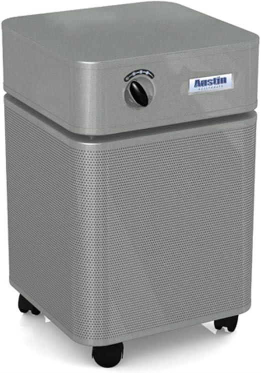 Austin Healthmate HM-400 HEPA- Purificador de filtro de aire ...