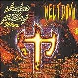 98 Live Meltdown by Judas Priest (1998-09-29)