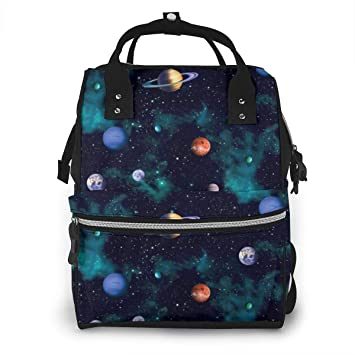 shop best sellers new specials new product Amazon.com : Luxury Diaper Bag Backpack for Women & Men ...
