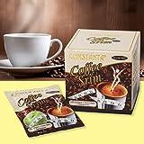 CONSTANTA Coffee Body Srim Sugar Free - Pack of 6Pcs