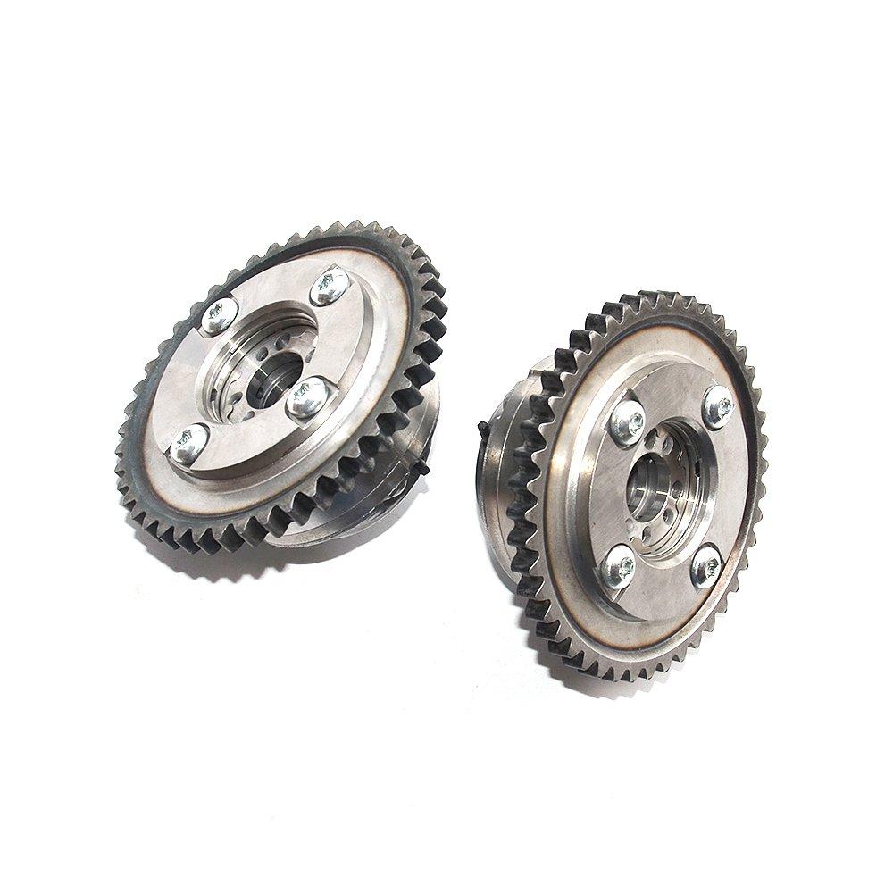 2pcs x Camshaft Adjuster Actuators For Mercedes W203 W204 C250 SLK250 A2710502747