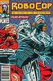 Robocop (Marvel), Edition# 14