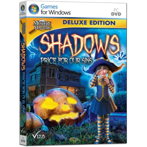 Shadows: Price for Our Sins - Deluxe Edition (Halloween Pc Games)