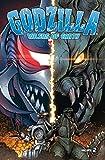 Godzilla: Rulers of Earth Volume 2