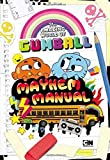 Mayhem Manual (The Amazing World of Gumball) by Mark Shulman (2014-05-29)