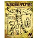 Basic Roleplaying Quick-Start Edition (Basic Roleplaying system)