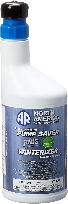 AR North America Pressure Washer Pump Saver